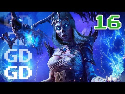 Neverwinter Gameplay Part 16 – Raven Cliff Beach – Let's Play Series