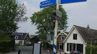 Baambrugge dorpsstraat korte film met ilija 2019