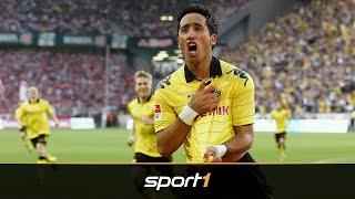 Dortmunds Meisterheld: Was macht eigentlich Lucas Barrios? | SPORT1