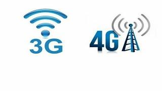 невероятно простой способ сделать так, чтобы ловило интернет H, H, 3G или как поймать 3G и 4G