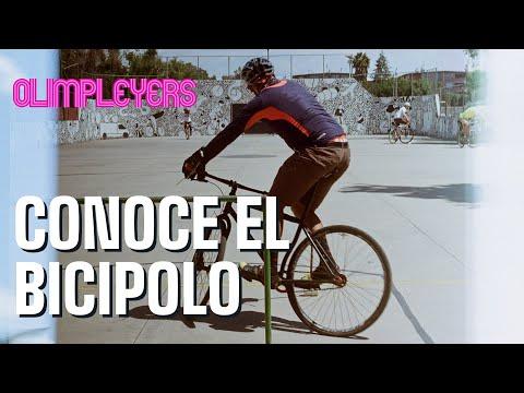 Bicipolo: El deporte que pocos entienden | #Olimpleyers