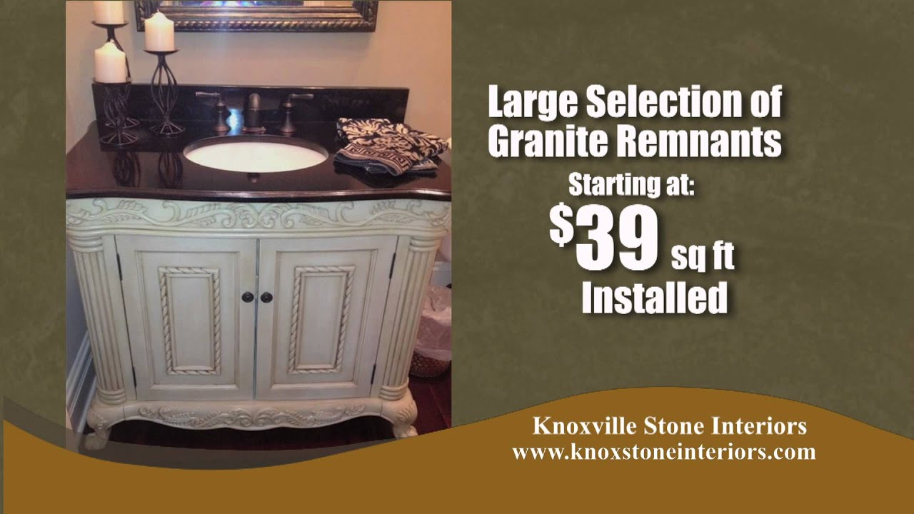 Knoxville Stone Interiors Welcome 30 Hd