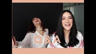Q&a With Cindy Priscilla: Editing Apps, Target Married, Cowo Idaman? | Nabila Ga