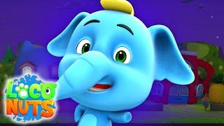бессонниц детские видео веселые Loco Nuts Russia мультфильмы для детей