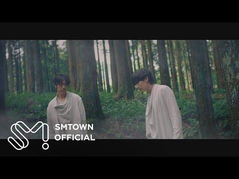 SUPER JUNIOR-D&E 'SUNRISE' MV