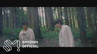 SUPER JUNIOR-D&E 'SUNRISE' MV