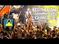 Kes - Savannah Grass LIVE   CayMAS Carnival 2019
