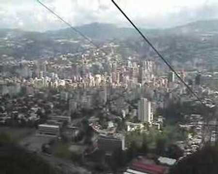 Venezuela: Valle de Caracas