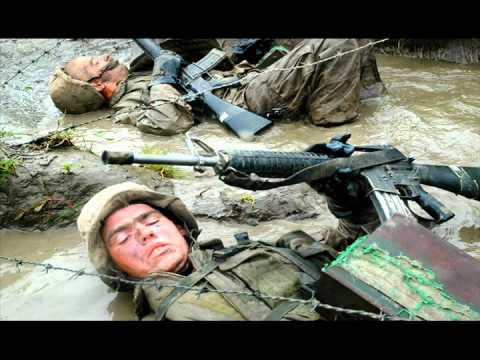 Marine Corps Birthday 2010