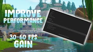 """NoRHIThread"" - How to improve performance in Fortnite [PATCH 8.40]"