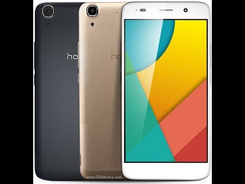 Huawei Honor 4A Factory Reset Videos - Waoweo