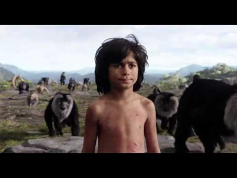 The Jungle Book 2016 | Download