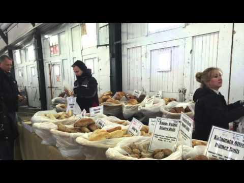 Food Studies Video