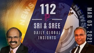 EP 112: Senate paṡses 1.9T Stimulus bill, E Sreedharan BJP CM candidate, Fed warns of inflation