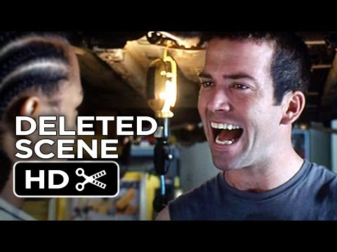 The Fast and the Furious: Tokyo Drift Deleted Scene - Wasabi Bet  (2006) - Racing Movie HD