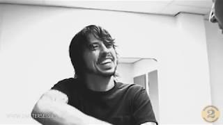 DAVE GROHL | Interview 2 Meter Sessions