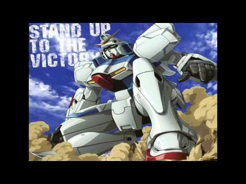 Stand Up To The Victory - Ichiro Mizuki & Hironobu Kageyama