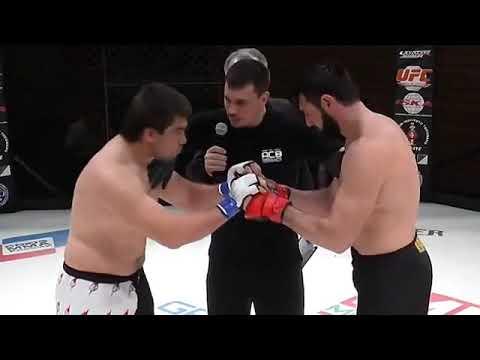 ACB 4: Бексот Жиянов vs. Зелимхан Умиев   Beksot Jiyanov vs. Zelimkhan Umiev