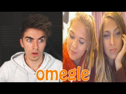 Download Youtube: LATE NIGHT ON OMEGLE