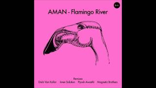 AMAN - Flamingo River (Magnetic Brothers Remix)