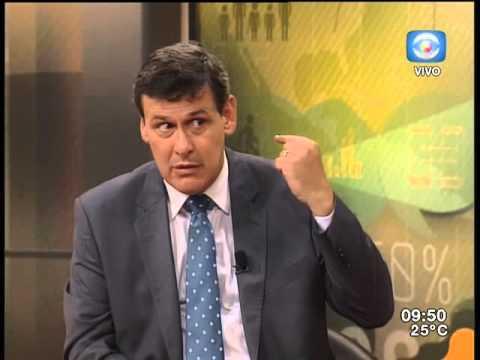 Entrevista - Jorge Díaz, fiscal de Corte