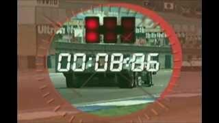 Le Mans 24 Hours Intro