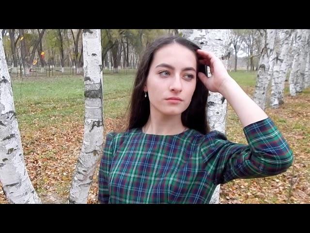Изображение предпросмотра прочтения – КристинаШляхова читает произведение «Уж сколько их упало в эту бездну» М.И.Цветаевой