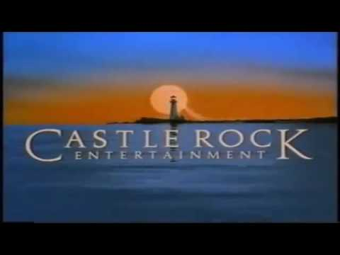 Castle Rock Entertainment Logo History