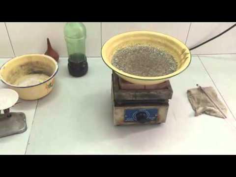 Waste engine oil regeneration to base oil