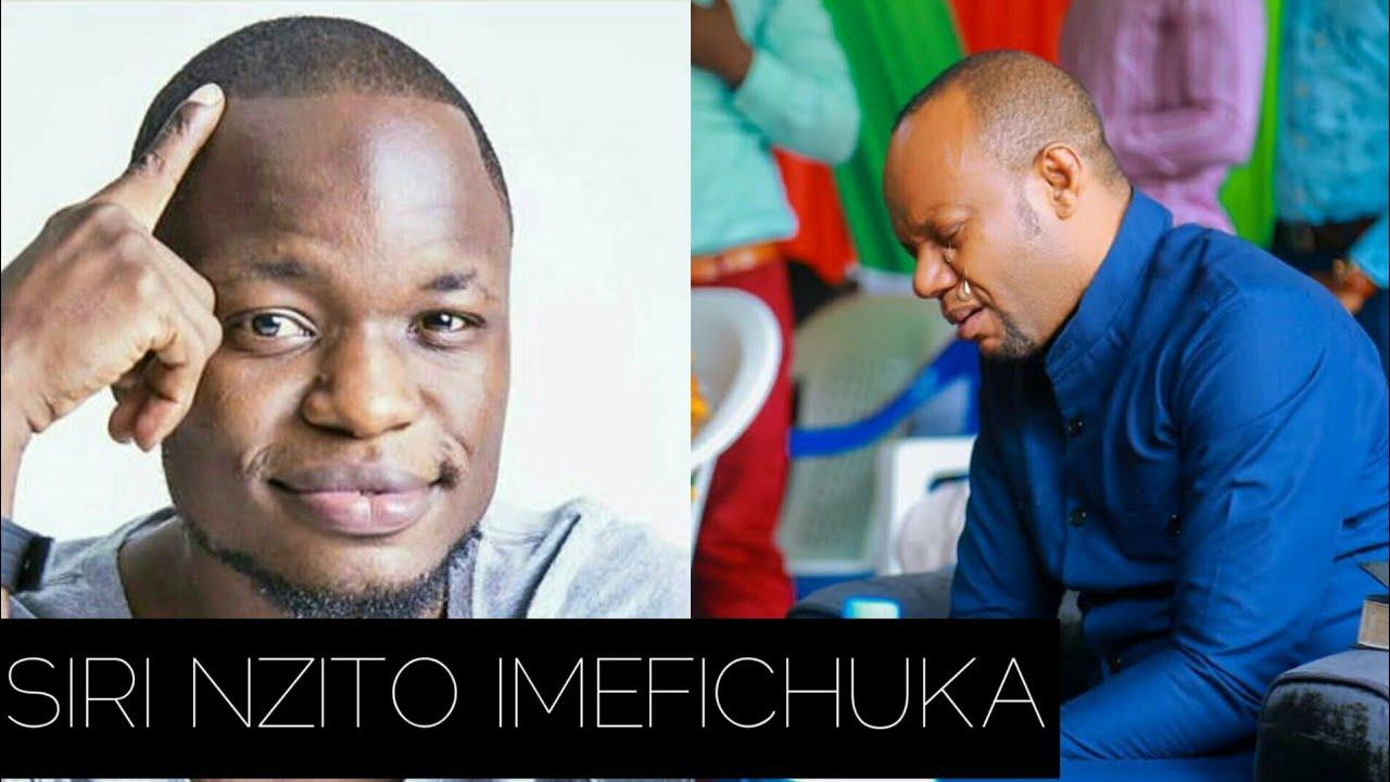Download Aliyekua mpiga picha wa Diamond Plutnumz (KIFESI) na Harris Kapiga sio siri TENA!