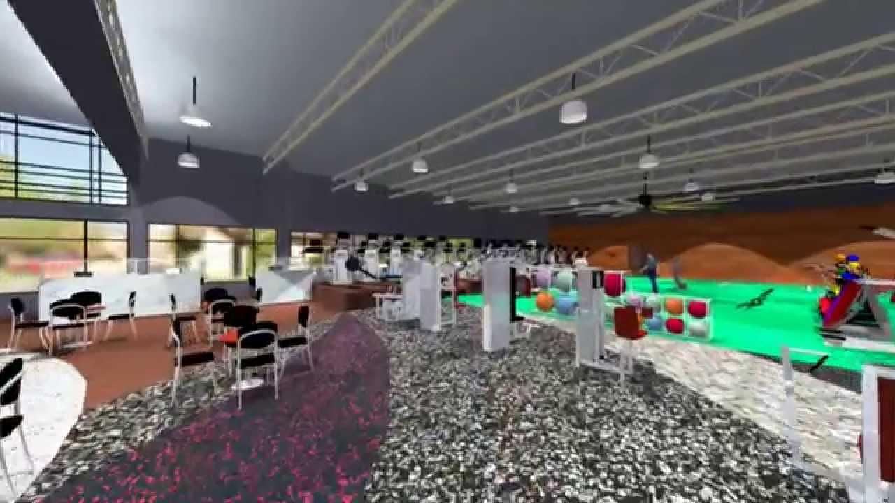 Danbury Virtual Tour The Edge Fitness Clubs Youtube