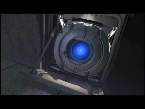 Portal 2 [Trailer En Español]