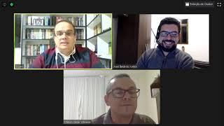 Live IPH 23/06/2020 - Bate-papo com os Pastores