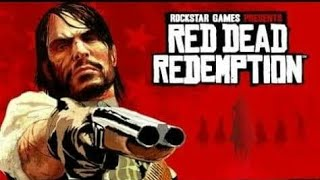 Red dead redemption Xbox one finale