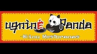 "Клайпеда. Ресторан Китайской Кухни ""Угнине Панда"""
