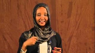 Crowd-funding for students in Sudan | Sagda Kabashi | TEDxKhartoum