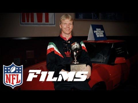 Super Bowl MVP Cars | NFL Films Presents