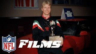 Super Bowl MVP Cars   NFL Films Presents