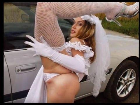 Как НЕ НУЖНО фотографироваться красиво/wedding fine