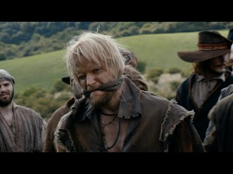 Rochefort returns to France - The Musketeers: Series 2 Episode 1 Preview - BBC One