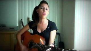 """""""Mr. Know It All"""" by Kelly Clarkson (cover by Rochelle Diamante)"""