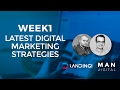 Latest digital marketing strategies - Marketing Automation Network  | MAN.Digital and Landingi