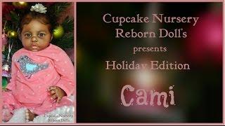 Cupcake Nursery Reborn Doll