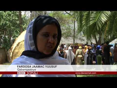 somali cultural week Nairobi