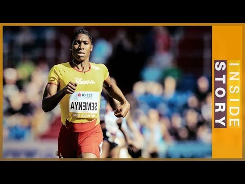 🇿🇦 Do new athletics rules unfairly target Caster Semenya? | Inside Story