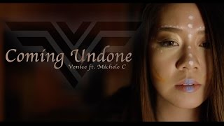 Venice & Michele C - Coming Undone (Official Music Video)