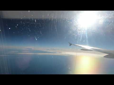 Flight Time Lapse, JBU765 New York- Grand Cayman