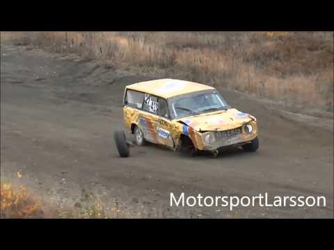 Folkrace - Hagaslätts Oktober Race 2015-10-24
