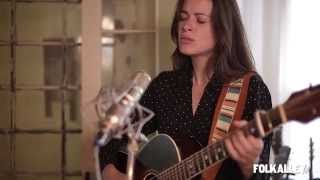 """Folk Alley Sessions: Caitlin Canty - """"Get Up"""""""