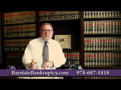 Will a bankruptcy affect my job or future employment?